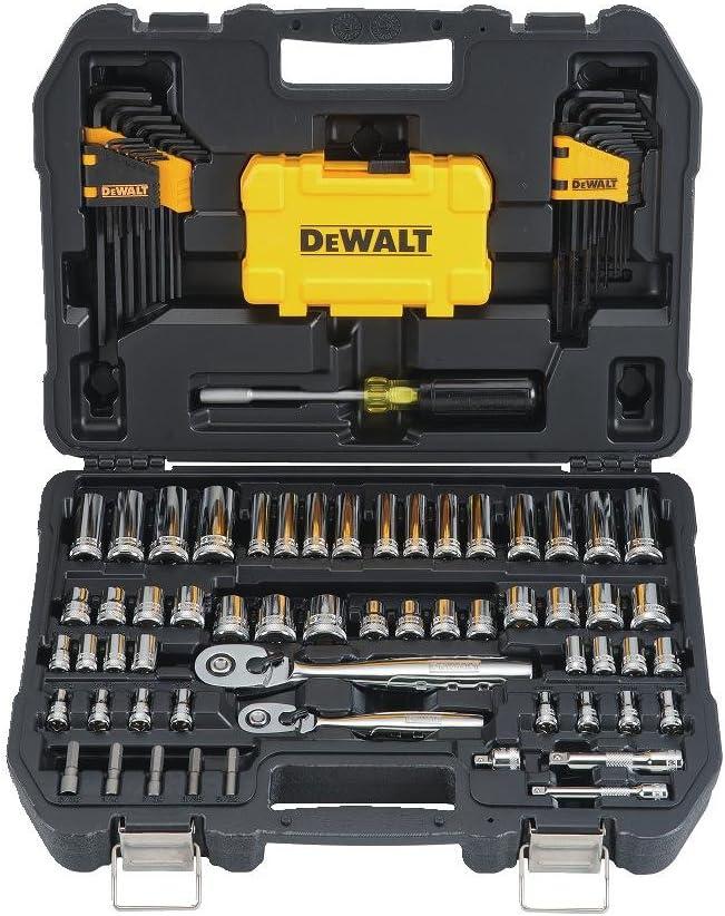 德瓦尔特力学工具包