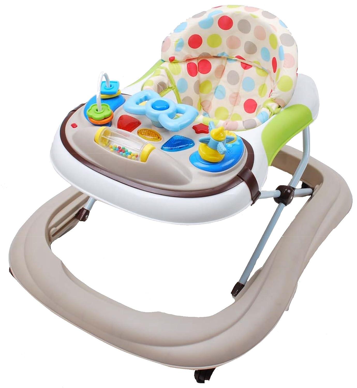 Babysun Caméléon 80800912–Andador para bebé
