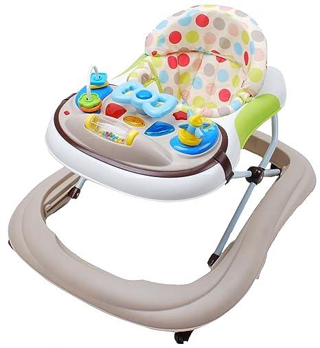 Babysun Caméléon 80800912 - Andador para bebé: Amazon.es: Bebé
