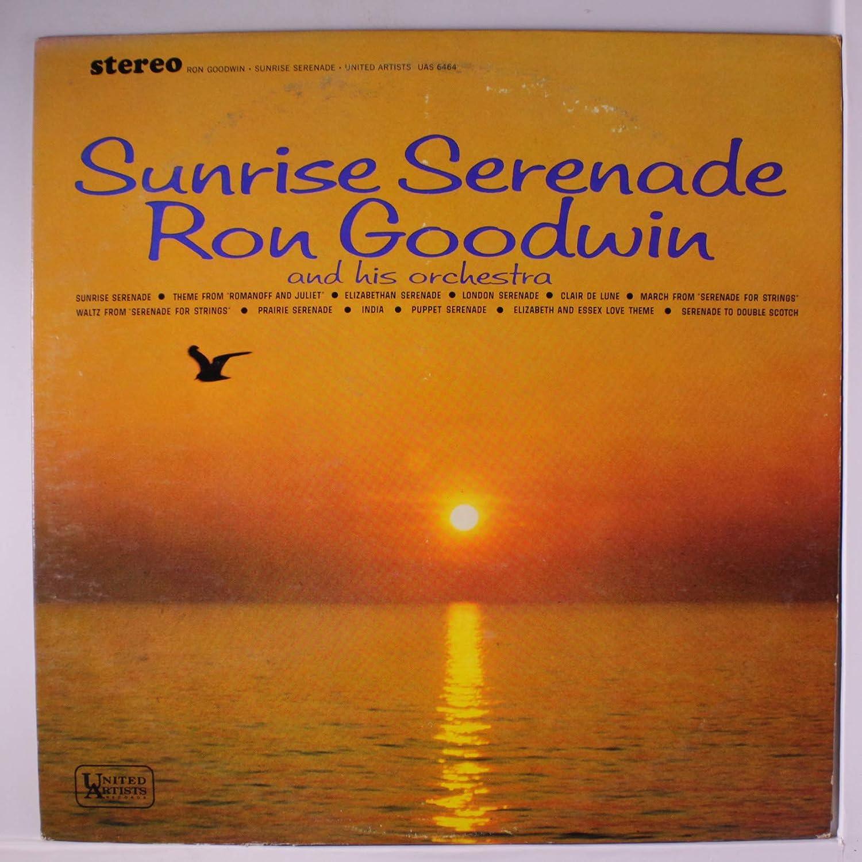 sunrise serenade: RON GOODWIN: Amazon.es: Música