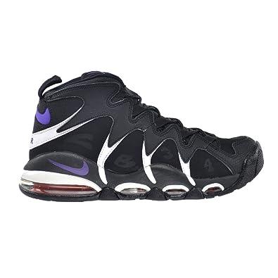 Nike Air Max CB34 Men's Shoes Black/Club Purple-Team Orange-Black 414243