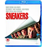 Sneakers [Blu-ray] [1992] [Region Free]