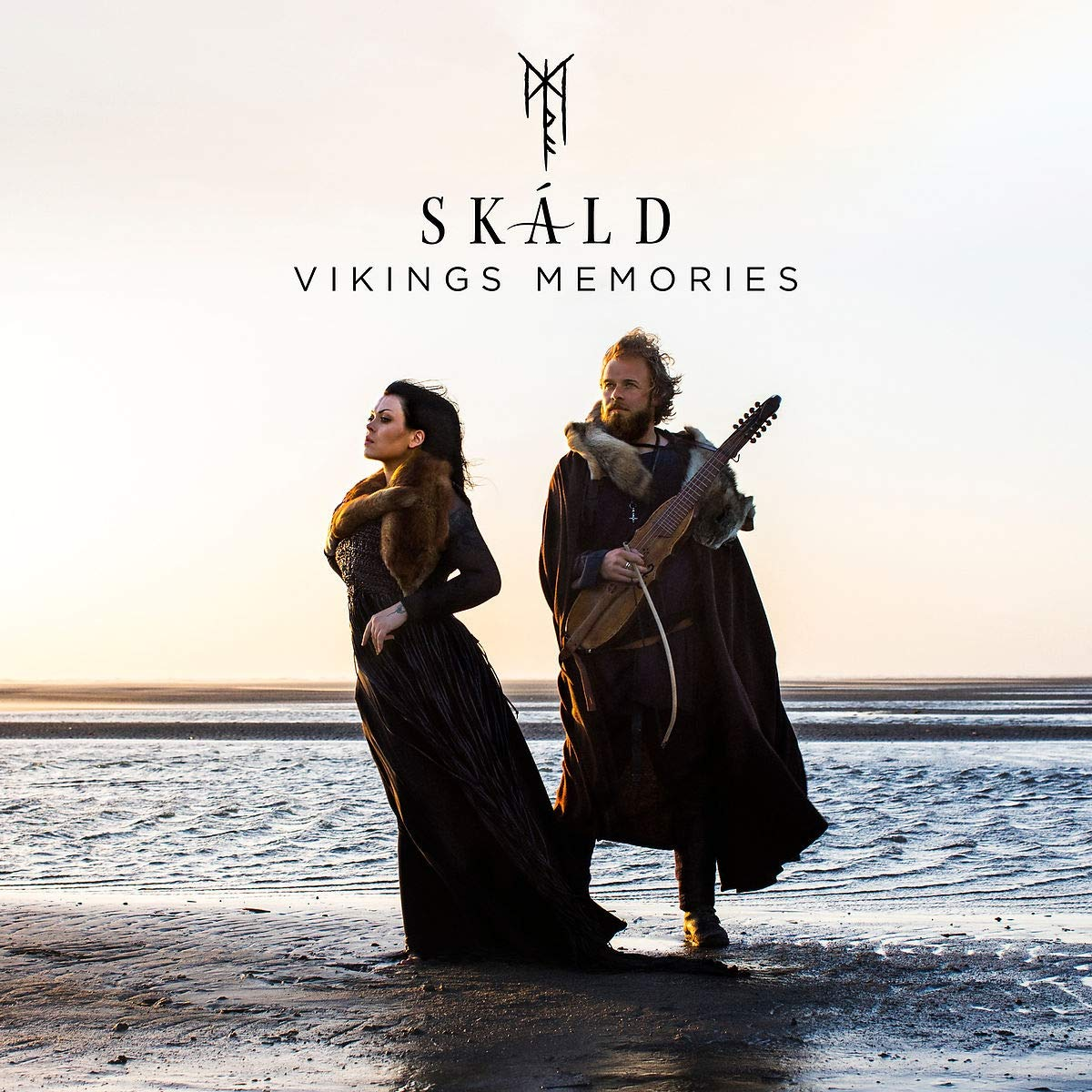 skald viking memories