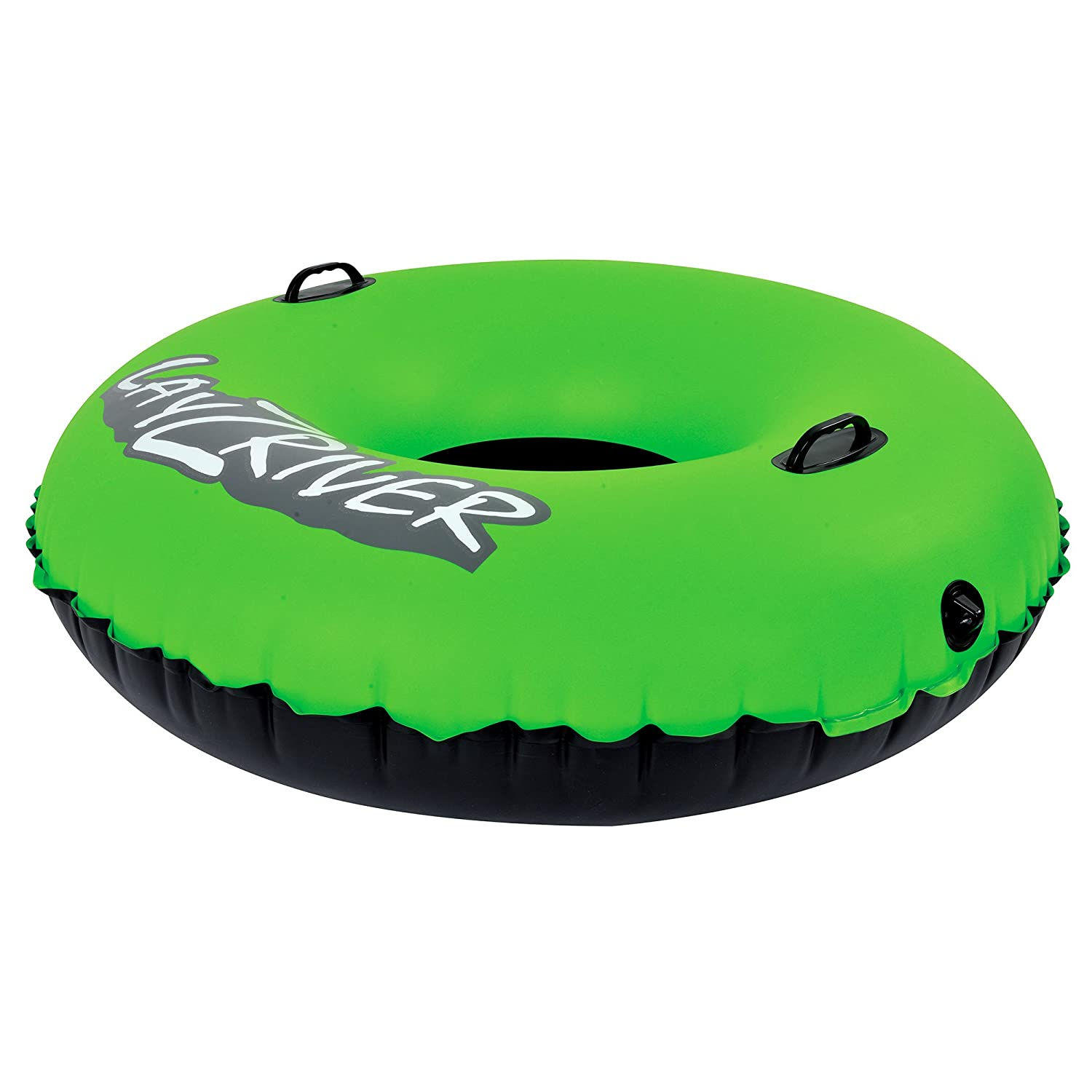 Blue Wave Sports Lay-Z-River Inflatable River Float Tube Blue Wave Products Inc. RL1824