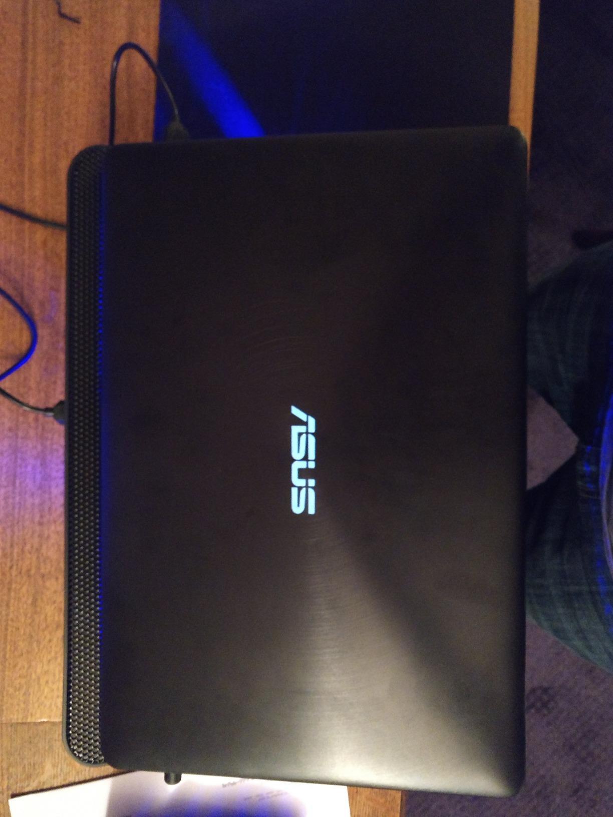 ASUS UX550GE-XB71T Zenbook Pro 15 6