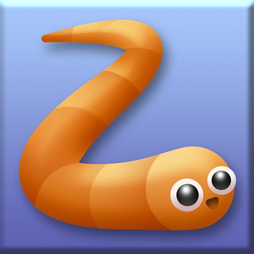 slither.io (Cool Math Fun Games)