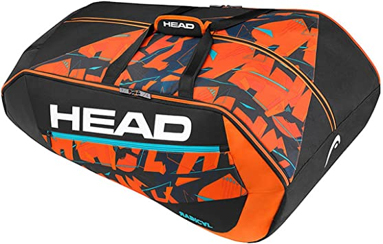 Head Radical 12R Monstercombi Bolsa de Tenis, Unisex Adulto ...