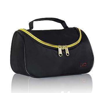 Amazon.com: Bolsa de maquillaje de viaje, bolsa de ...
