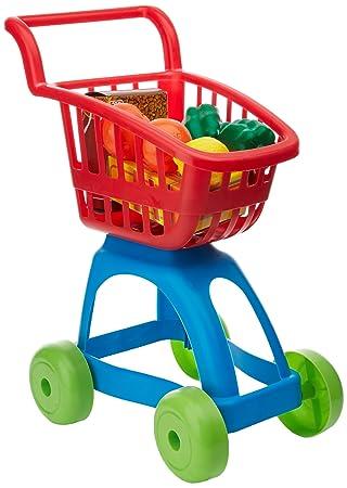Tachan Carrito de supermercado de Juguete CPA Toy Group 91