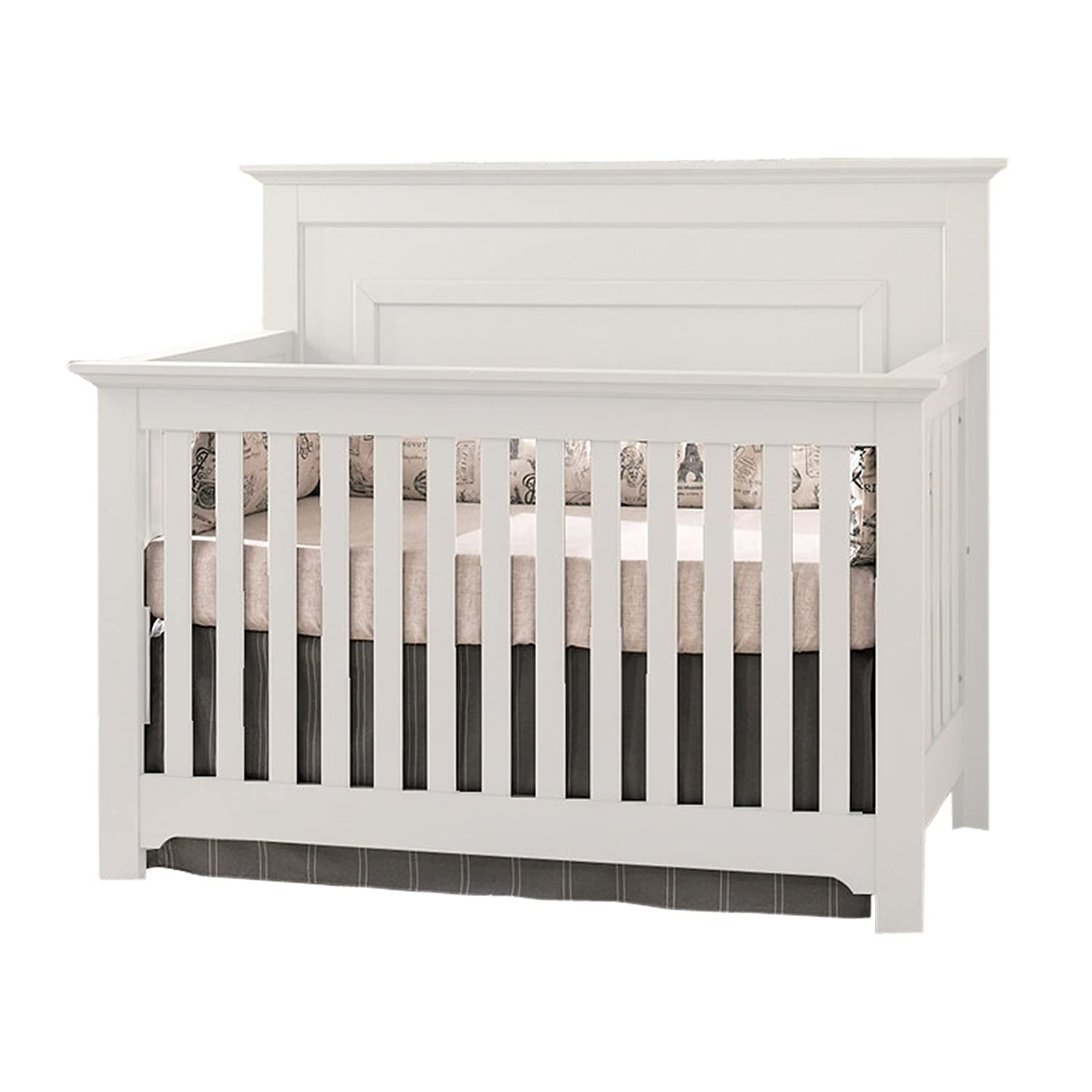 emery cribs in delta products crib hangtag children white