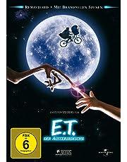 E.T. - Der Außerirdisch