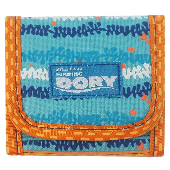 Disney 720-7167 Pixar Finding Dory Love to Swim Wallet