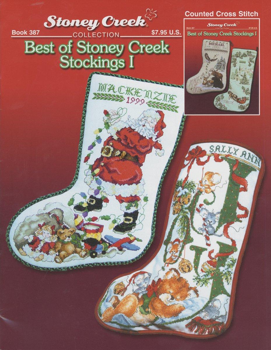 amazoncom stoney creek stoney creek stockings i