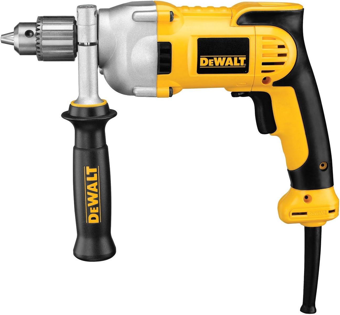 DEWALT DWD210G Electric Drill