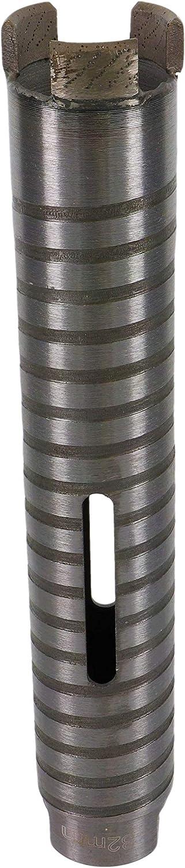 PRODIAMANT 150 mm de longitud, con adaptador SDS y broca de centrado para taladrar en seco y h/úmedo, en hormig/ón, piedra caliza, mamposter/ía Corona de diamante para perforaci/ón en seco