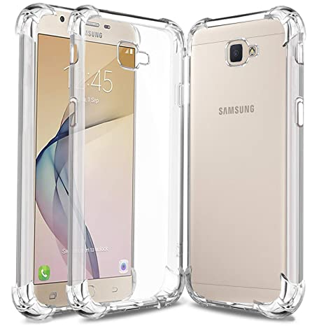 finest selection 63e39 815e2 Finely Express Soft Bumper Silicone Back Cover for Samsung Galaxy J5 ...