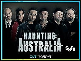 Haunting: Australia: Season 1