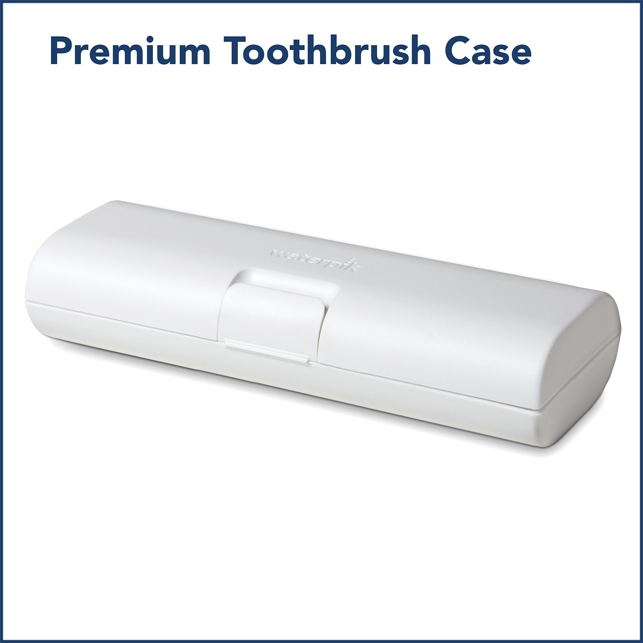 Waterpik Complete Care 9.0 Sonic Electric Toothbrush + Water Flosser, White by Waterpik (Image #16)