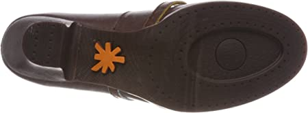 Art Harlem, Zapatos de tacón con punta cerrada para Mujer