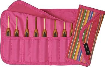 Clover Takumi Getaway Soft Touch Crochet Hooks Gift Set