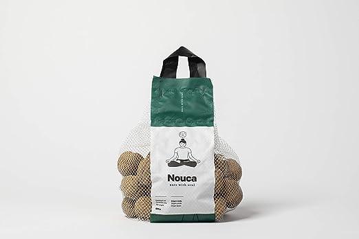 Nueces con cáscara - 3 kg (Caja con 6 bolsas de 500g) - Producto 100% de origen español: Amazon.es: Alimentación y bebidas