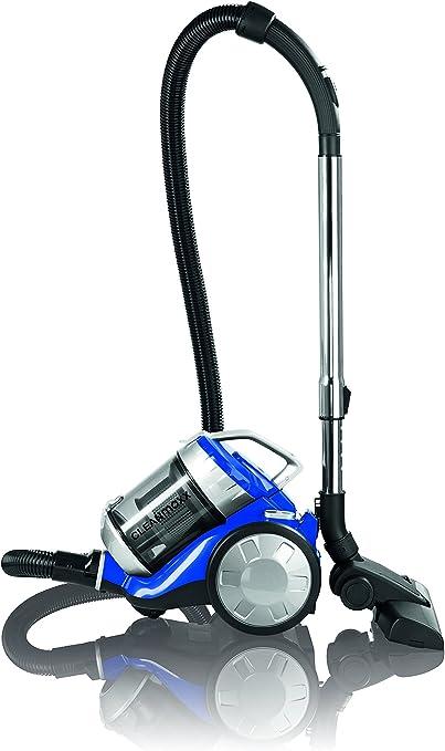 Cleanmaxx 09897 – Aspirador ciclónico, 700 W, sin bolsa ...
