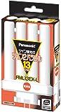 パナソニック ツイン蛍光灯 850ルーメン 13形 電球色 FML13EXL