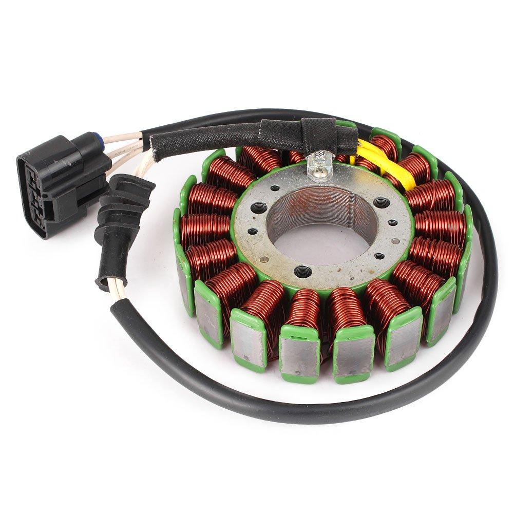 GZYF Magneto Generator Engine Stator Coil For Yamaha YZF R1 2002-2003