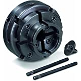 Durchmesser maximal tornibile 254/mm Holzkraft 5920450/DB 450/klein Drehmaschine f/ür Holz