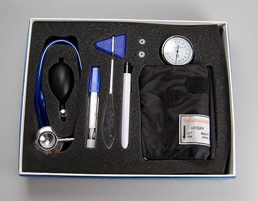Juego de para de enfermería clínicos Valuemed~starter pack juego de en caja de regalo: Amazon.es: Jardín