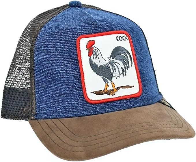 Gorra Goorin Bros Big Strut Gallo: Amazon.es: Ropa y accesorios