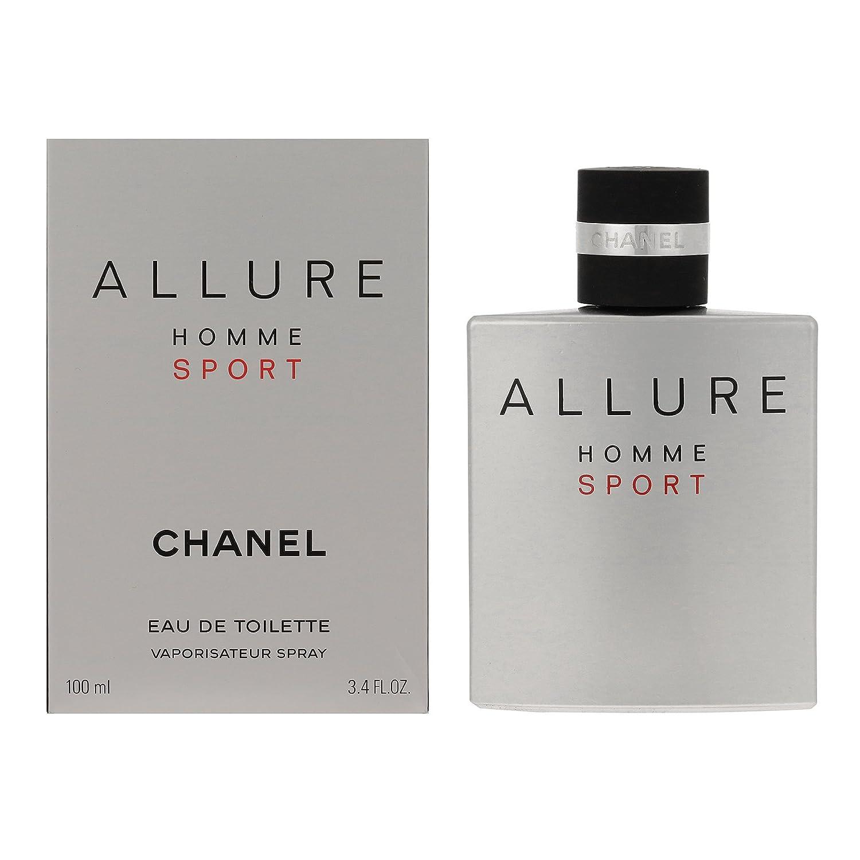 5565f4d1 Chanel Allure Homme Sport Eau De Toilette Spray 100 ml