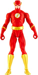 DC Comics Flash Action Figure, 12""