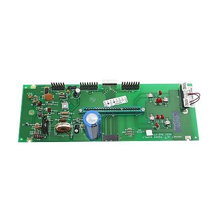 Simplex 562 - 974 mapnet II alarma de incendio fuente de ...
