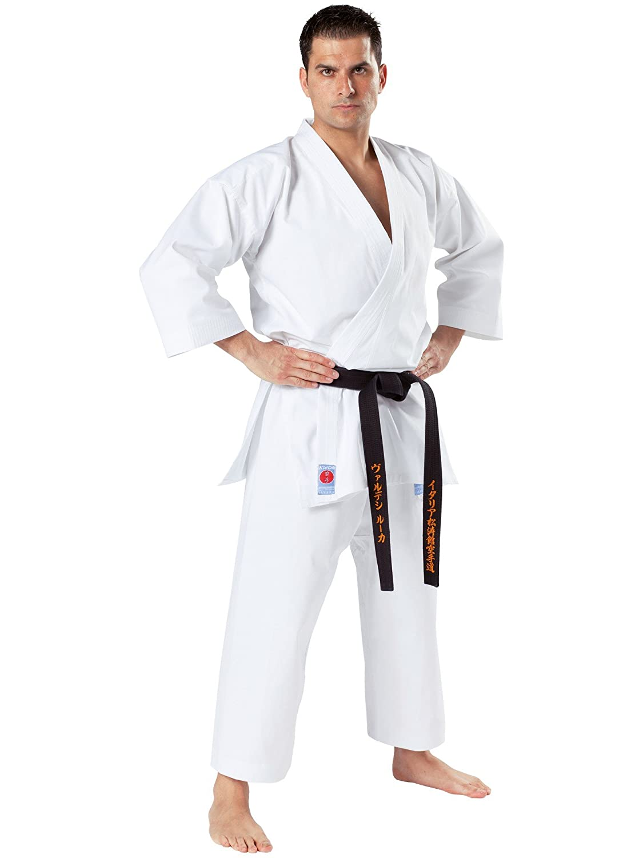 Karate Kata Anzug Tanaka 10oz