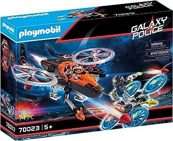 PLAYMOBIL- Juguete (70023): Amazon.es: Juguetes y juegos