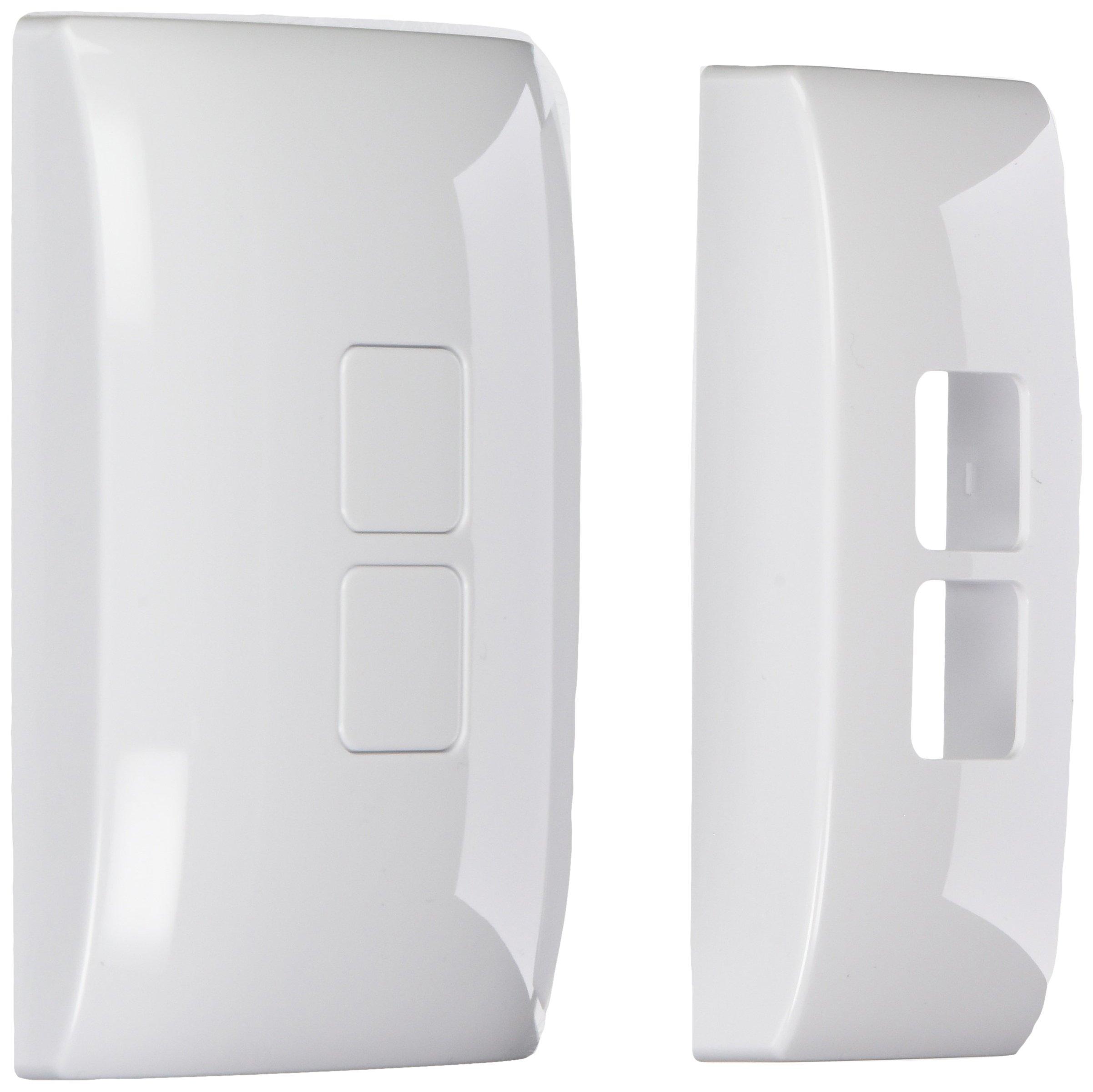GoControl WA00Z-1 Z-Wave Scene-Controller Wall Switch (White)