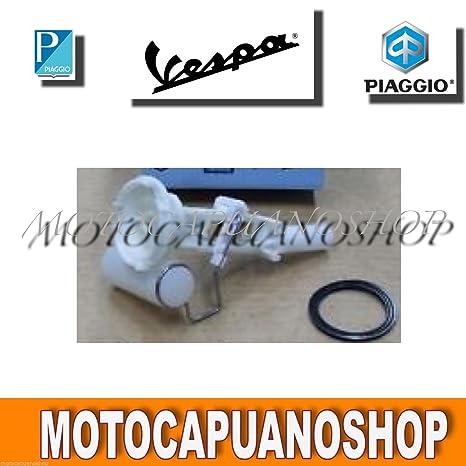 291530 Indicador flotador Depósito gasolina Piaggio Ape 50 FL FL2 FL3