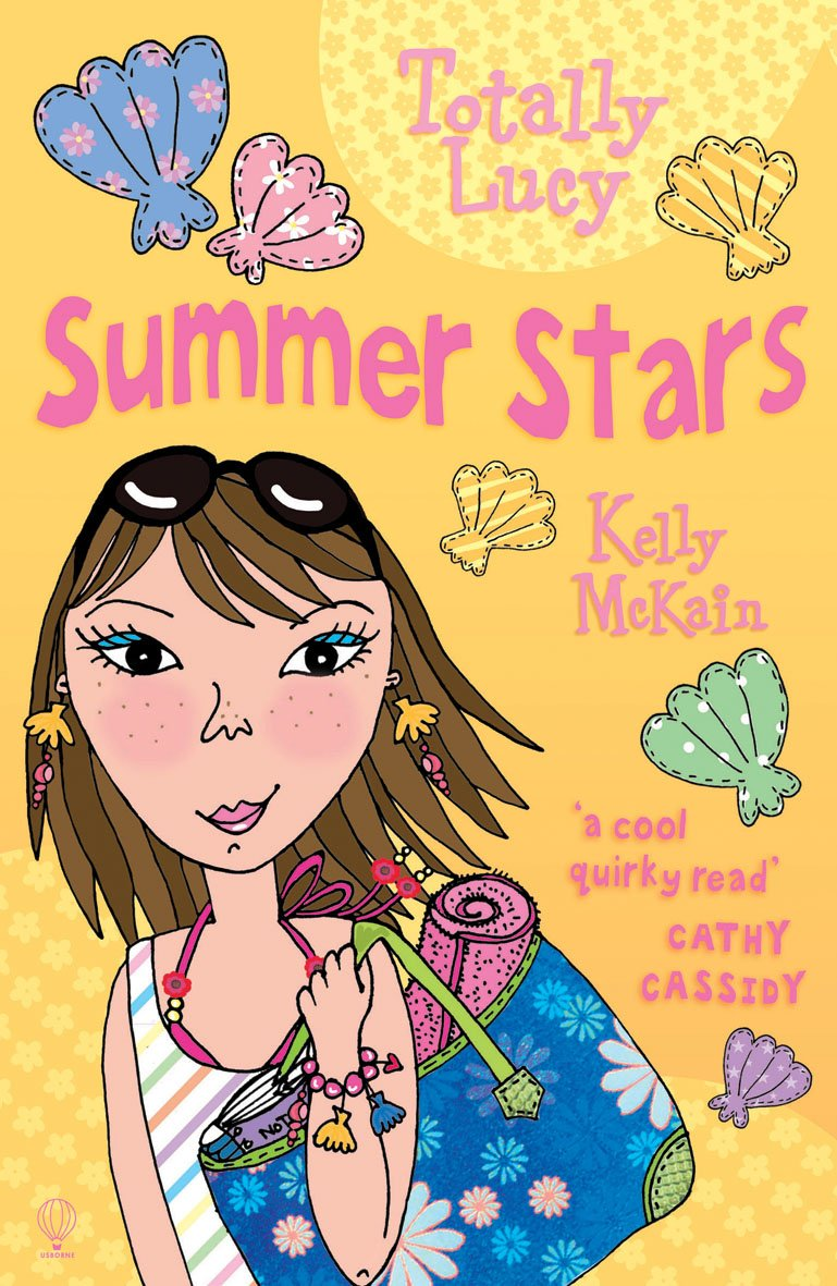 Read Online Summer Stars (Totally Lucy) (Totally Lucy) PDF
