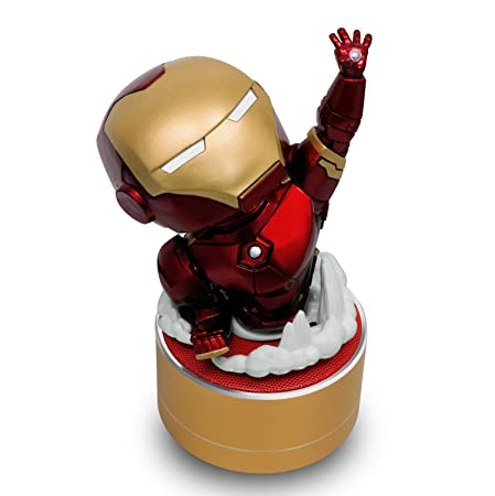 Review Marvel Avengers Infinity War