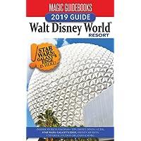 Magic Guidebooks Walt Disney World Resort 2019 Guide