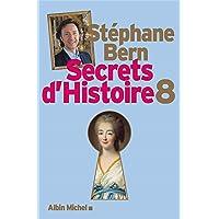 Secrets d'Histoire - tome 8