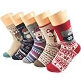 Womens Casual socks Cartoon Socks,Aimke Cute Colorful Funny socks
