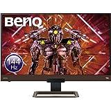 BenQ EX2780Q 27-Inch 2K QHD 144Hz Gaming Monitor FreeSync, IPS panel, USB Type-C, HDMI, DP, 2560x1440, DCI-P3, Built-in…