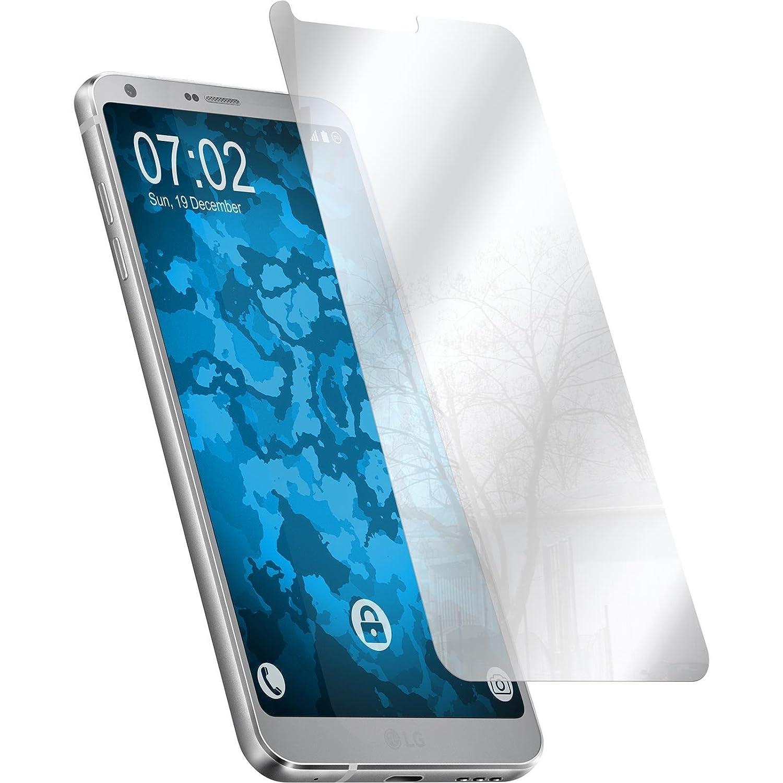 Amazon com: 2 x PhoneNatic Screen Protectors for LG G6