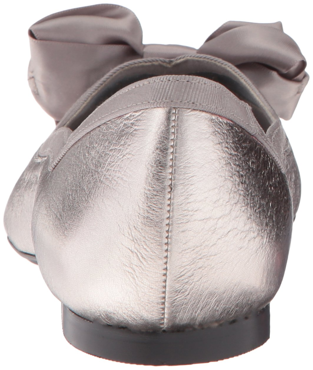 J.Renee Women's Allitson Pointed Toe Flat B01INJP8N8 9.5 B(M) US|Taupe