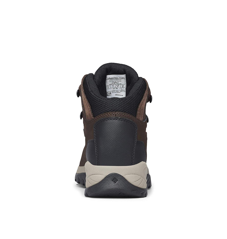 8a6e32b8c15 Columbia Women's Newton Ridge Plus Waterproof Hiking Boot, Breathable,  High-Traction Grip