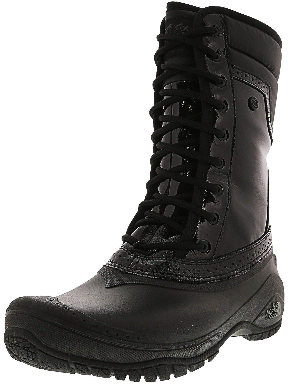 ac7065b81 The North Face Women's Shellista II Mid Luxe TNF Black/Graphite Grey (Prior  Season) 7 B US