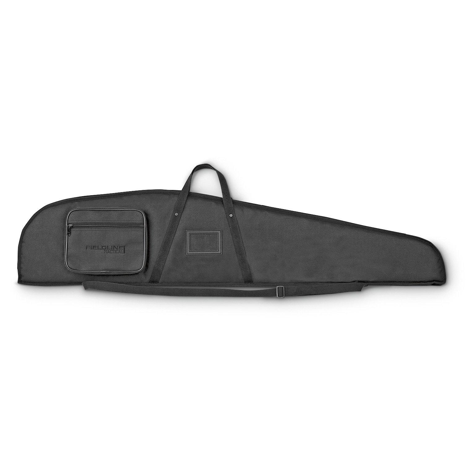 Fieldline Tactical 48 inch Scoped Rifle Case