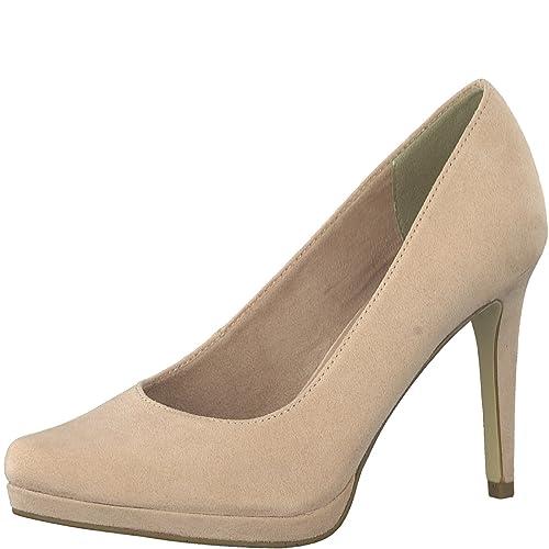 neue hohe Qualität San Francisco achten Sie auf Tamaris 1-1-22496-20 Damen Pumps, Sommerschuhe für die modebewusste Frau